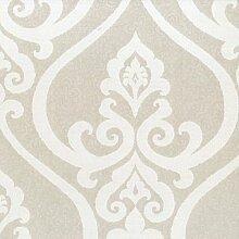 DL22800 - Feines Dekor Vision-Taupe Patterned