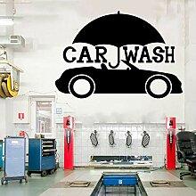 DLYD 61x42cm Autoreparatur Reifen Zubehör Shop