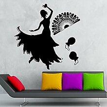 DLYD Wohnkultur Tanz Leidenschaft ausgezeichnete