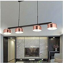 DM_T Kreative Pendelleuchte Einfache Wohnzimmer