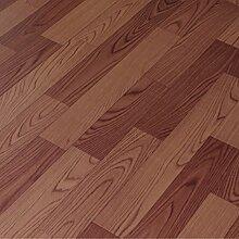DM&Y Haushalt dicke Kunststoffböden wasserdichte Leder Sehne grün Papier PVC Bodenbelag Kunststoffmatten Boden , coffee grain