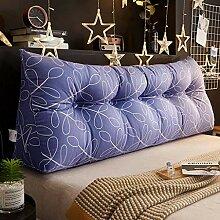 DMCE Keilkissen für Bett Doppelbett Rückenlehne