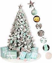 DMGF Mini-Weihnachtsbaum, einfache Montage Xmas