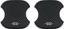 DMKJ Auto Türschüssel Schutz Aufkleber
