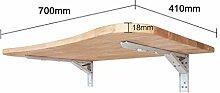 Dmqpp Wandmontagetisch klappbar Holz Werkbank