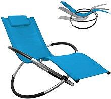 DMS® Relaxliege Liegestuhl | Gartenliege |