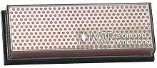 DMT Benchstone Diamantschärfer, rot/feine