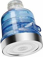 DMZK Wasserhahn Filter Wasserhahn Bewegliche