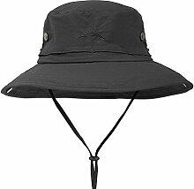 DNSJB Sun Cap Sonnenschutz UV Schutz Männer Nylon