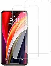 DOCHI QUEEN Displayschutzfolie für iPhone 12 Pro