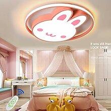 DOCJX LED Deckenleuchte Modern Kinderzimmer