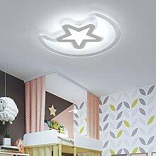 DOCJX LED ultradünne Wolken Deckenlampe