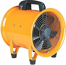 DOCTOR-SAN DS-7030 Axial Ventilator-3900