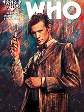 Doctor Who 2006 Poster auf