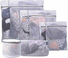 DoDoLar Wäschenetz Wäschesäcke für