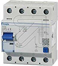 Doepke FI-Schalter DFS 4 040-4/0,30-A R 09136911