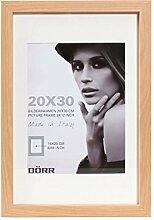 Dörr Bilderrahmen aus Holz mit Einsatz 40,6 x