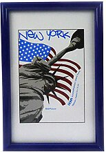 Dörr New York Bilderrahmen, 40,6 x 30,5 cm,