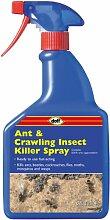 Doff Ant &Krabbeldecke Insektenkiller Spray 750 ml