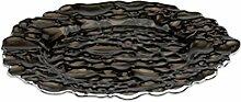 Dogale Steine Tafelaufsatz Ausgestelltes, Marron