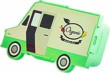 Doiy DYFOODTBU Lunchbox, Truck