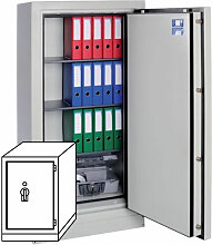 Dokumentenschrank SDS 117-2 - Sistec