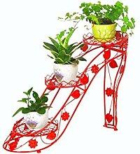 DollylaStore Blumenstand Mehrschichtiges