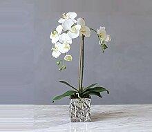 Dolo Kunstblume, künstliche Blume, Phalaenopsis,