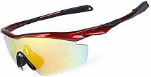 DOLOVE Motorrad Brille Selbsttönend Sonnenbrille