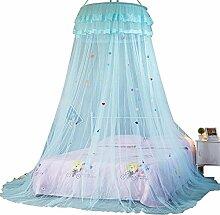 Dome Decke ausgesetzt Bett Baldachin Prinzessin