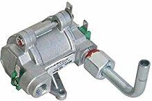 Dometic–Ventil mit Gas Anschluss für