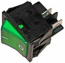 Dometic EIN / AUS Schalter für Kühlschrank
