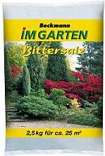 Dominik Blumen und Pflanzen, Beckhorn® Bittersalz