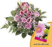 Dominik Blumen und Pflanzen, Blumenstrauß,