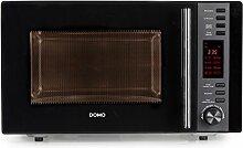 Domo DO 2425 G Mikrowelle / Inhalt 25 L / Leistung