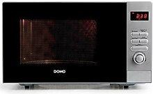 Domo DO 2923 Mikrowelle / Liter Garraum / 800 W /