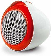 Domo DO7337H Flur, Tisch 1500W Ventilator Elektrische Raumheizung - Elektrische Raumheizungen (Ventilator, 1500 W, Flur, Tisch)