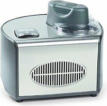 Domo DO9030I Eismaschine mit Kompressor (160 Watt,