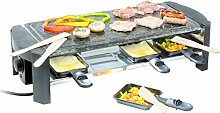 Domo Raclette/Grill 8 Personen DO9039G