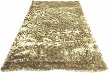 domodeko d7208Kofferraumwanne, Dekoration Polyester Beige 60x 90cm