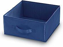 Domopak Living - Aufbewahrungsbox - flach &