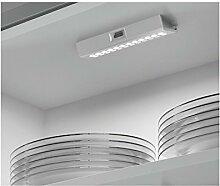Domus Line 1031419N A, Küchenleuchte, Aluminium, 5 x 15 x 13 cm