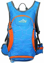 Domybest 15L Fahrrad Rucksack Hydration Pack