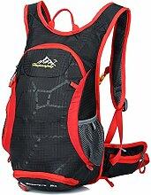 Domybest 15L Fahrrad Rucksack Hydration Pack