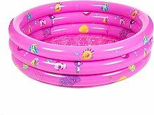 domybest Baby aufblasbare Schwimmen Planschbecken
