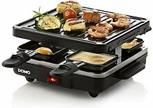 domyg| # Domo Raclette Grill