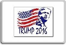 Donald Trump For President 2016 U.S. presidential election fridge magnet - Kühlschrankmagne