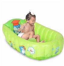 dongwenchao1104 Tragbare Aufblasbare Babybadewanne