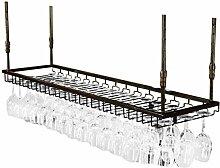 Dongyd Stemware Racks, Deckenmontage