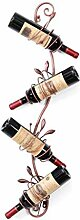 Dongyd Weinregal Wine Rack/Halter/Regale/Lagerung